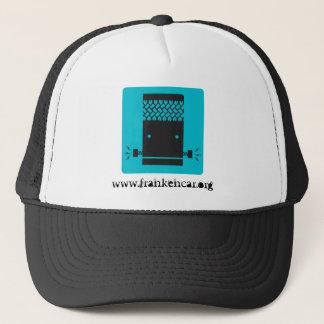 Gorra del camionero de Frankencar