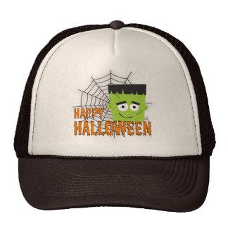 Gorra del camionero de Frankenstein Halloween