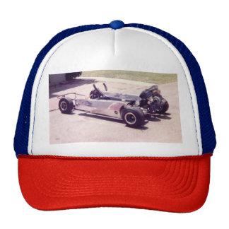 Gorra del camionero de GoKart