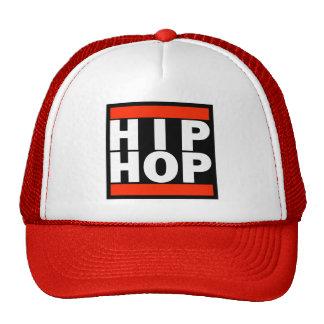Gorra del camionero de HIP HOP