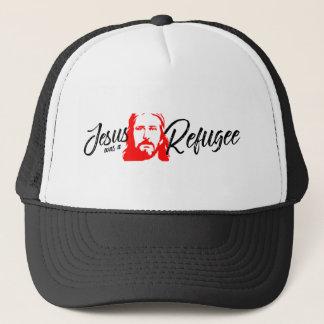 Gorra del camionero de Jesús