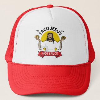 Gorra del camionero de Jesús del Taco