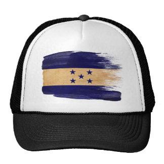 Gorra del camionero de la bandera de Honduras