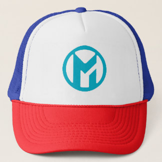 Gorra del camionero de la bestia