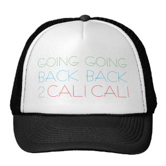 Gorra del camionero de la Cadera-Cadera del verano
