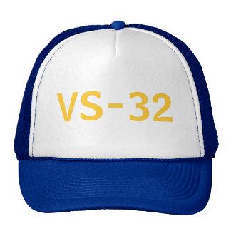 Gorra del camionero de la escuela vieja del azul y