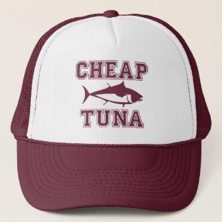Gorra del camionero de la pesca del atún