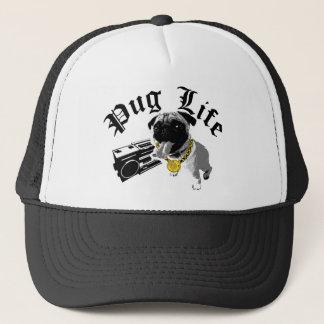 Gorra del camionero de la vida $17,95 del barro