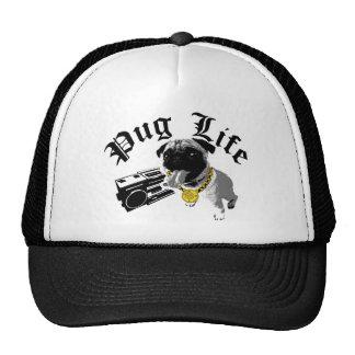 Gorra del camionero de la vida $17,95 del barro am