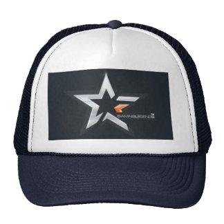 Gorra del camionero de las leyendas del juego