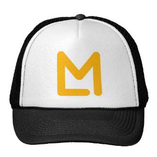 Gorra del camionero de Leo marzo