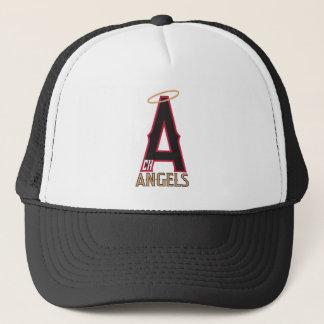 Gorra del camionero de los ángeles de Chino Hills