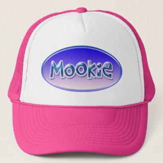 Gorra del camionero de MOOKIE