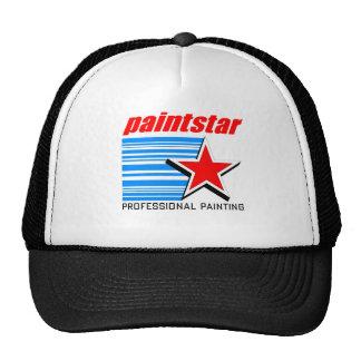 Gorra del camionero de Paintstar