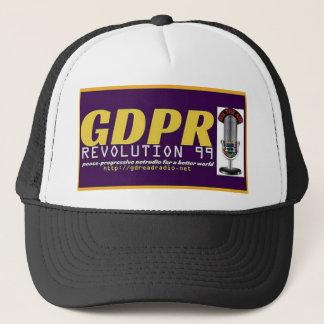 Gorra De Camionero Gorra del camionero de Paxspiration GDPR