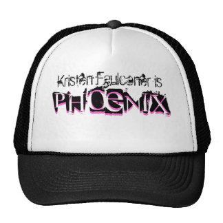 Gorra del camionero de Phoenix