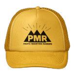 Gorra del camionero de PMR