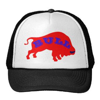 Gorra del camionero de Red Bull