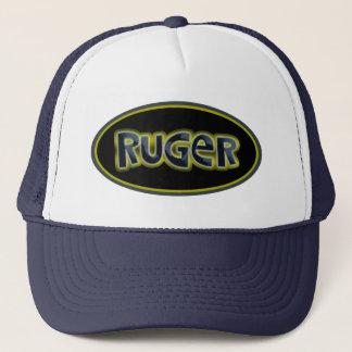 Gorra del camionero de RUGER
