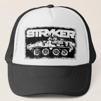 Gorra del camionero de Stryker