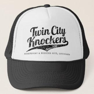 Gorra del camionero de TCK Swoosh