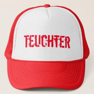 Gorra del camionero de Teuchter