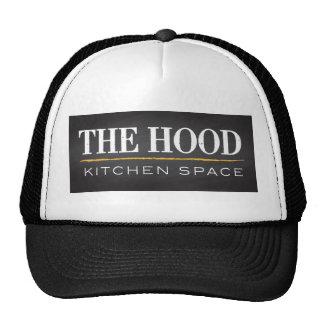 Gorra del camionero de THKS