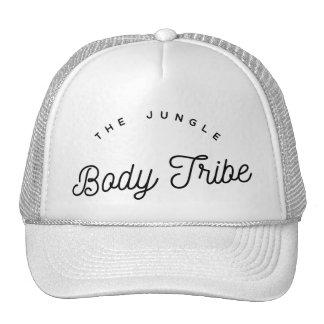 Gorra del camionero de TJBT