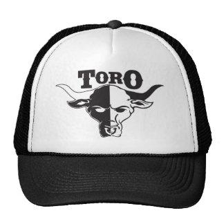 Gorra del camionero de Toro