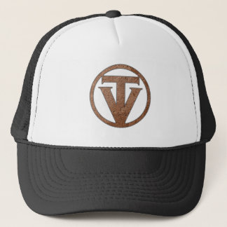 Gorra del camionero de TrueVanguard