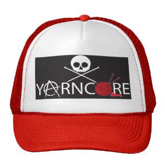 Gorra del camionero de YarnCore