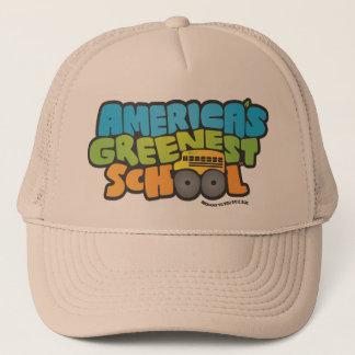 Gorra del camionero del AGS