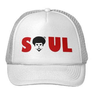 Gorra del camionero del ALMA