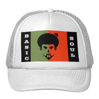 Gorra del camionero del ALMA del BASIC