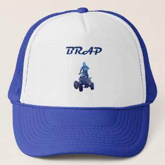 Gorra del camionero del amante del coche de cuatro