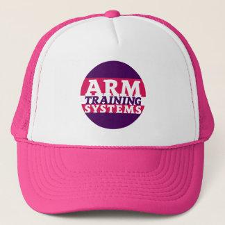 Gorra del camionero del BRAZO