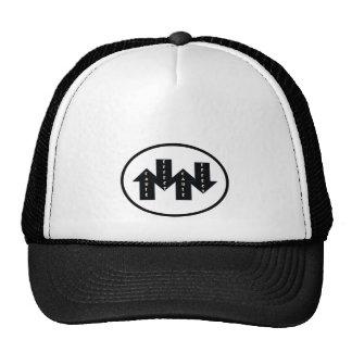 Gorra del camionero del Causa-Efecto