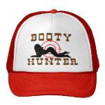gorra del camionero     del cazador del botín