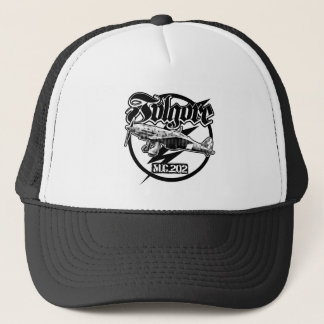 Gorra del camionero del gorra del camionero