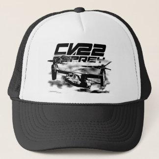 Gorra del camionero del gorra del camionero de