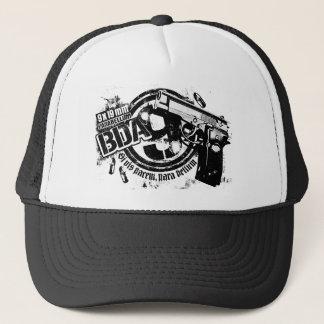 Gorra del camionero del gorra del camionero del