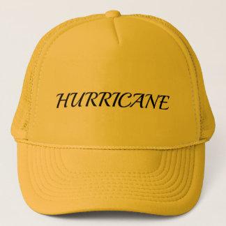 Gorra del camionero del huracán