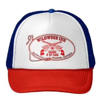 Gorra del camionero del mesón de Wildwood