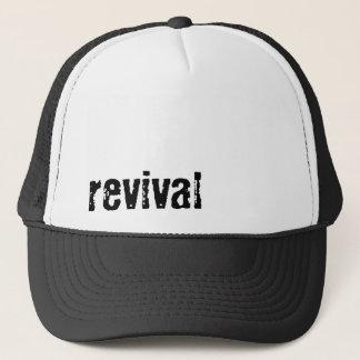 gorra del camionero del renacimiento