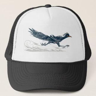 Gorra del camionero del Roadrunner