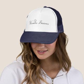 Gorra del camionero del vagabundo