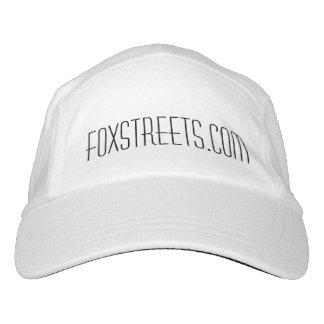 Gorra del camionero - FOXSTREETS.COM