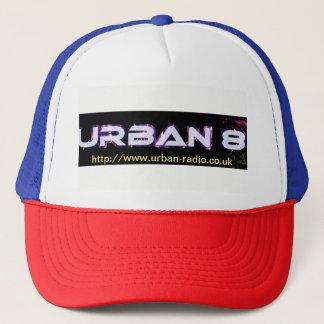 gorra del camionero urban8