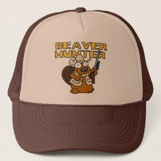 Gorra del cazador 1 del castor