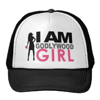 Gorra del chica de Godlywood